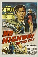 No Highway in the Sky(1951)