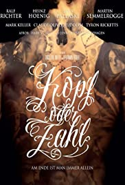 Kopf oder Zahl (2009) Poster - Movie Forum, Cast, Reviews