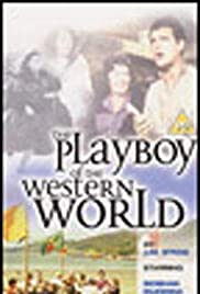 The Playboy of the Western World Poster