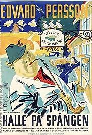 Kalle på Spången(1939) Poster - Movie Forum, Cast, Reviews