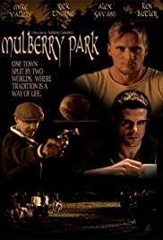 Mulberry Park Poster