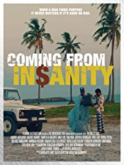 Coming from Insanity (2020) poster
