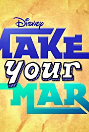 Make Your Mark Poster