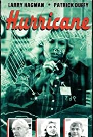 Hurricane (1974) Poster - Movie Forum, Cast, Reviews