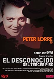 Stranger on the Third Floor(1940) Poster - Movie Forum, Cast, Reviews