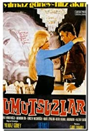 Umutsuzlar (1971) Poster - Movie Forum, Cast, Reviews