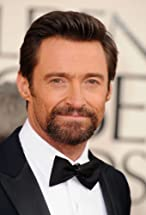 Hugh Jackman's primary photo