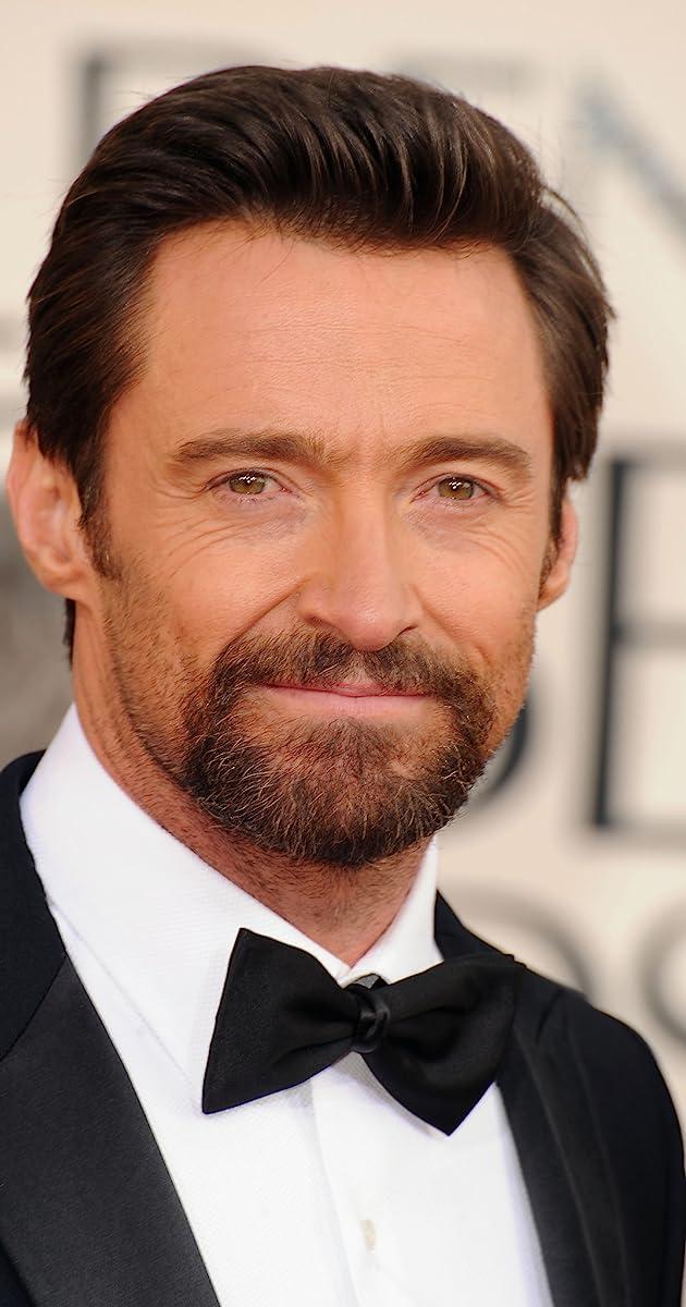 Hugh Jackman - IMDb