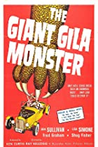 Image of The Giant Gila Monster