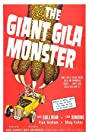 The Giant Gila Monster