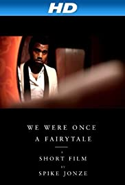 We Were Once a Fairytale (2009) Poster - Movie Forum, Cast, Reviews