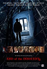 End of the Innocents Poster