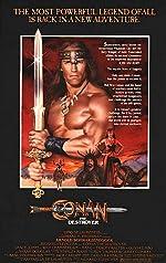 Conan the Destroyer(1984)