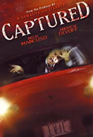 Captured (1998) Poster - Movie Forum, Cast, Reviews