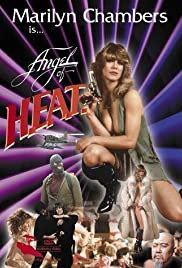Angel of H.E.A.T. Poster