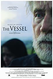 The Vessel (2016) Poster - Movie Forum, Cast, Reviews