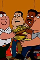 Image of Family Guy: Love Thy Trophy