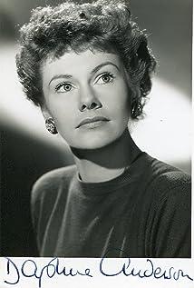 Daphne Anderson Picture