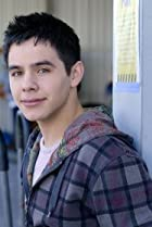 Image of David Archuleta