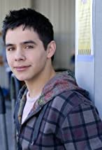 David Archuleta's primary photo