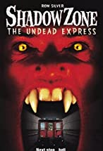Primary image for Shadow Zone: The Undead Express