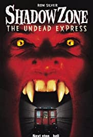 Image result for shadow zone undead express