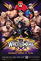 Image of WrestleMania XXX