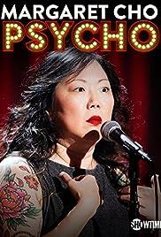 Margaret Cho: PsyCHO(2015) Poster - TV Show Forum, Cast, Reviews
