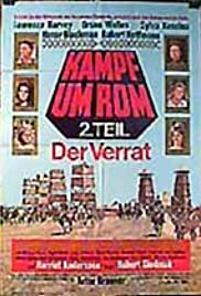 Kampf um Rom II - Der Verrat (1969) Poster - Movie Forum, Cast, Reviews