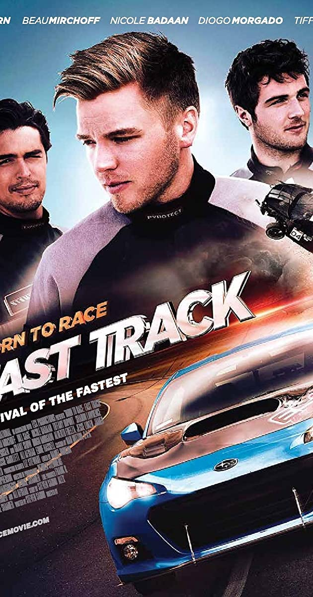 Born To Race Fast Track Video Imdb