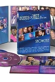 Legends of Jazz Poster