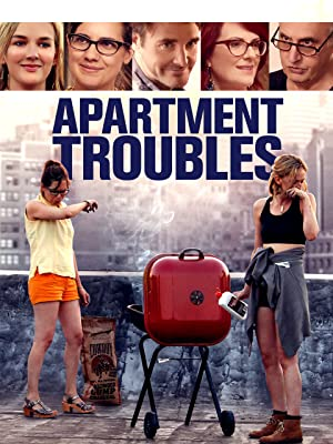Apartment Troubles (2014) Download on Vidmate