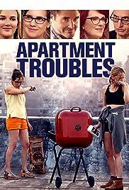 Apartment Troubles(2014) Poster - Movie Forum, Cast, Reviews