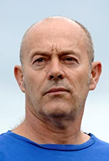 Keith Allen Picture
