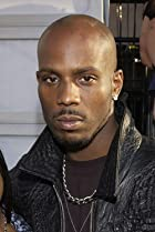 Image of DMX