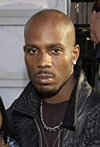 DMX's primary photo