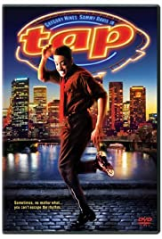 Tap (1989) Poster - Movie Forum, Cast, Reviews
