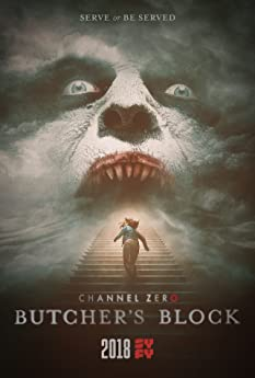 Channel Zero (2016-)