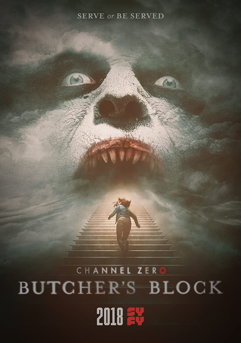 Channel Zero S03e05 The Red Door 720p Amzn Web Dl Mkvcage Watchsomuch