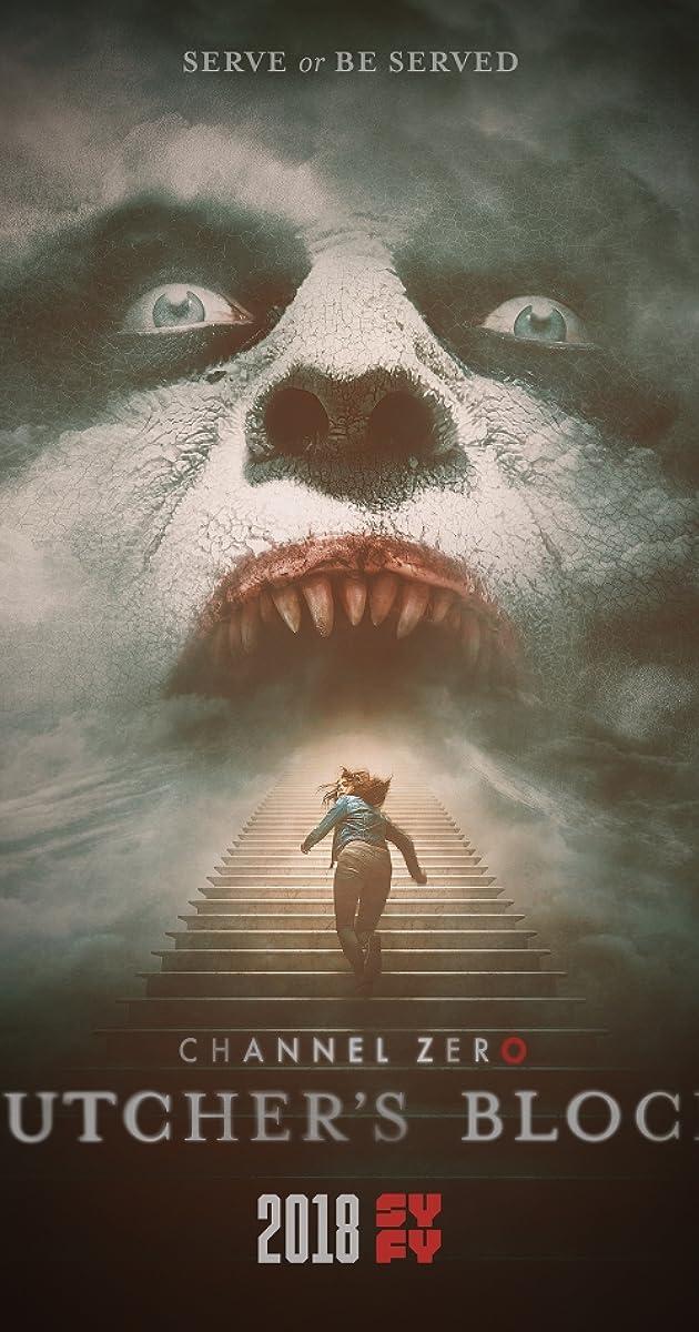 Nulinis kanalas (3 sezonas) / Channel Zero (season 3) (2018) online