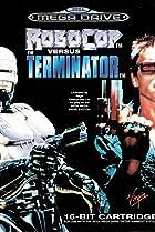 RoboCop versus The Terminator (1993) Poster