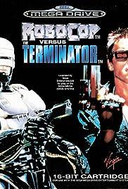 RoboCop versus The Terminator Poster