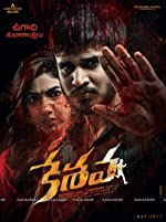 Keshava Telugu HDRip (2017)