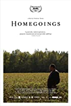 Image of Homegoings