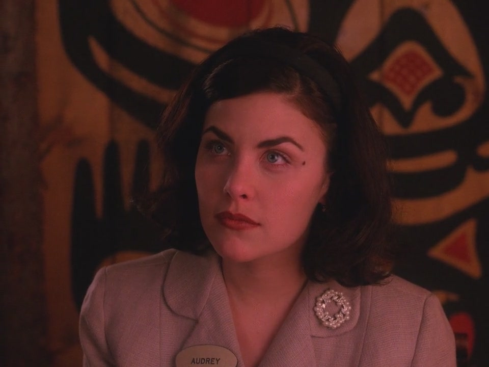 Twin Peaks S02E04 – Laura's Secret Diary