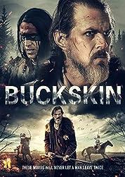 Buckskin (2021) poster