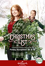Christmas Bucket List(2016) Poster - Movie Forum, Cast, Reviews
