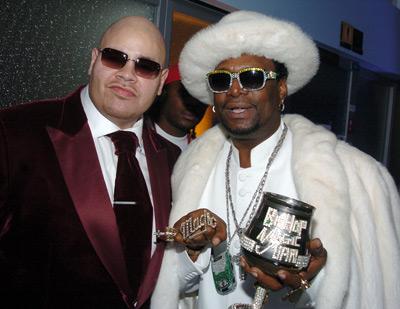 Fat Joe and The Bishop Don Magic Juan