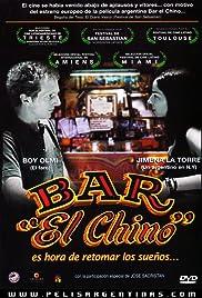 Bar, El Chino(2003) Poster - Movie Forum, Cast, Reviews