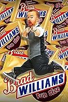 Image of Brad Williams: Fun Size